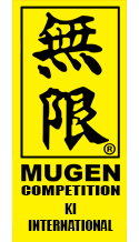 MUGEN Yellow Label - Mugen cut (white karate uniform/gi)