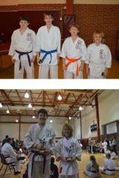 Laurel Karate Club