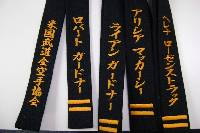 Rank line advanced Kanji