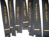lapel translate Gojuryu