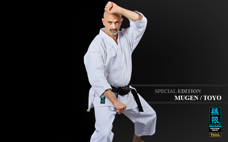 Mugen Toyo Karate Uniform