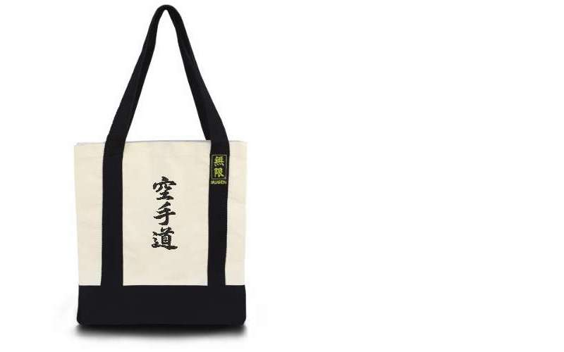 Mugen Canvas Totebag